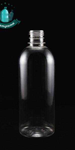 0,5 л «цилиндр» б/ц